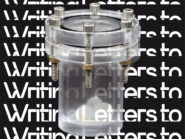 Writing Lettersto brExtraterrestrials