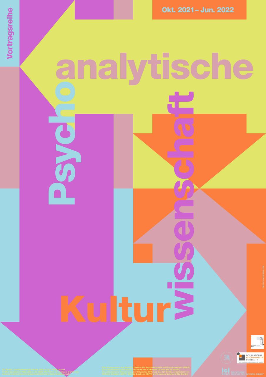 KV Psychoanalytische KW 2021