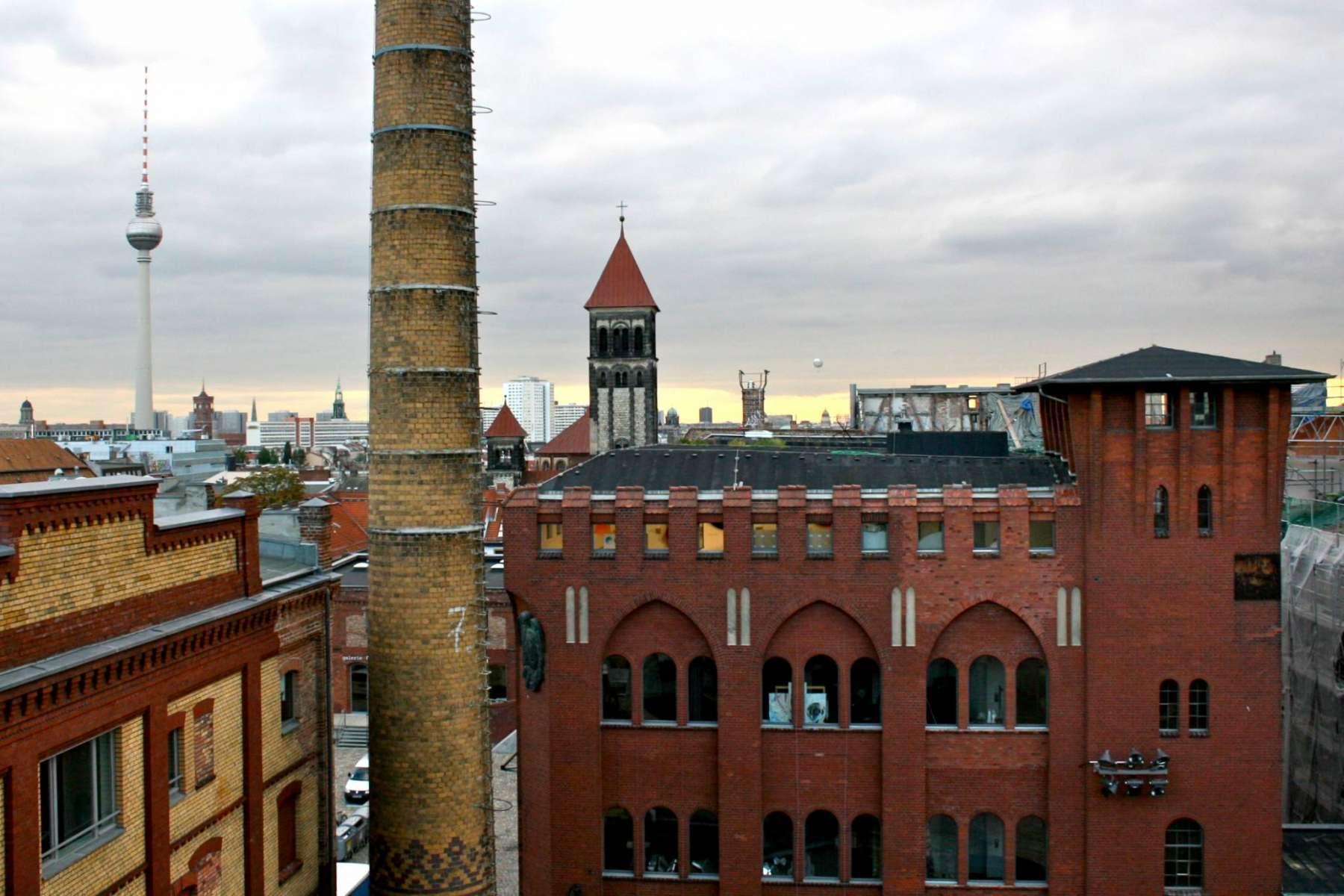 The Institute Berlin