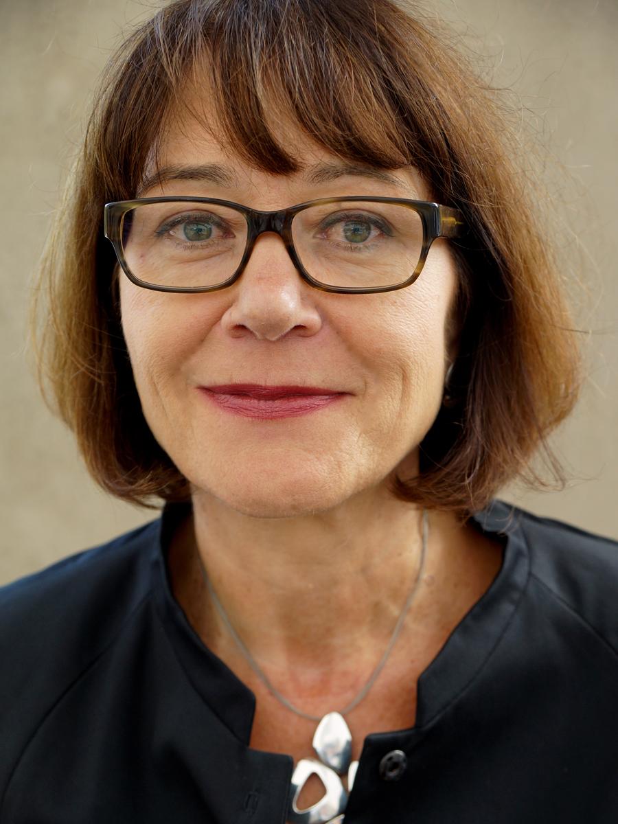 People Astrid Deuber-Mankowsky