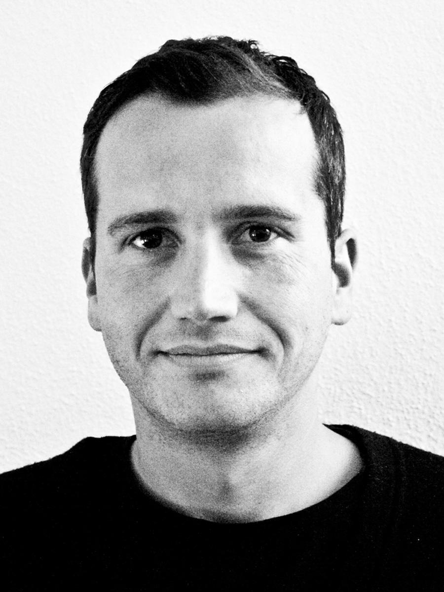 People Florian Rosenbauer
