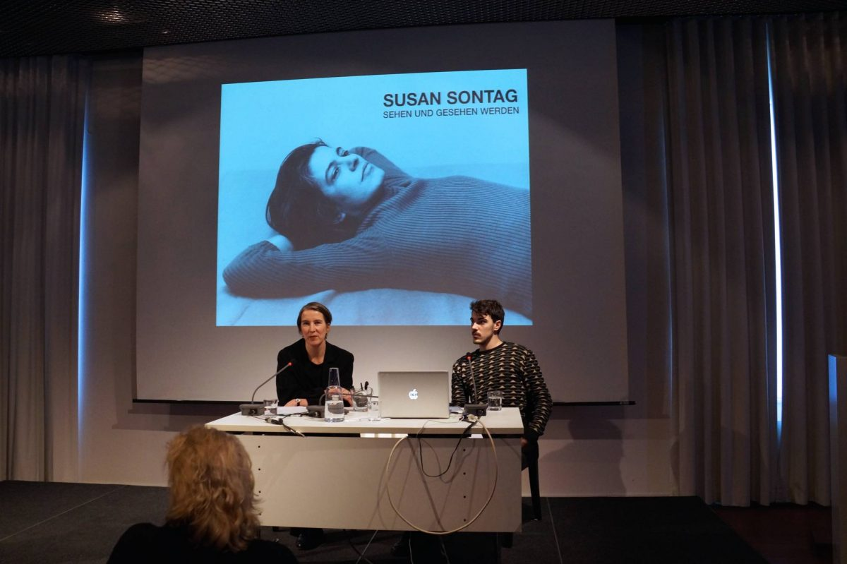 Conf Susan Sontag Revisited