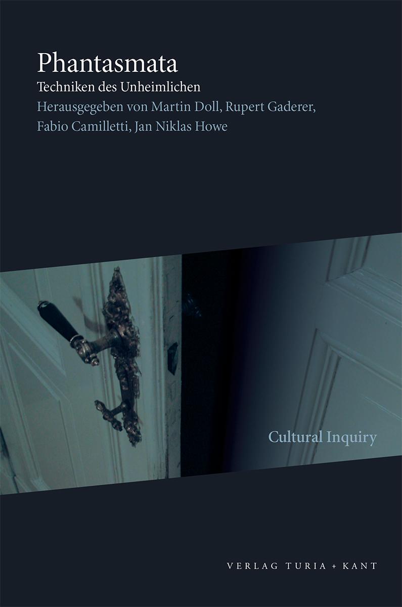 book cover_phantasmata