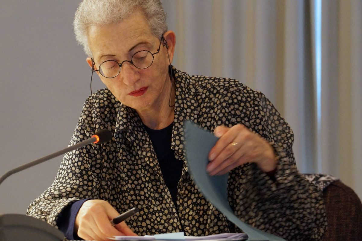 Lecture Helene Cixous