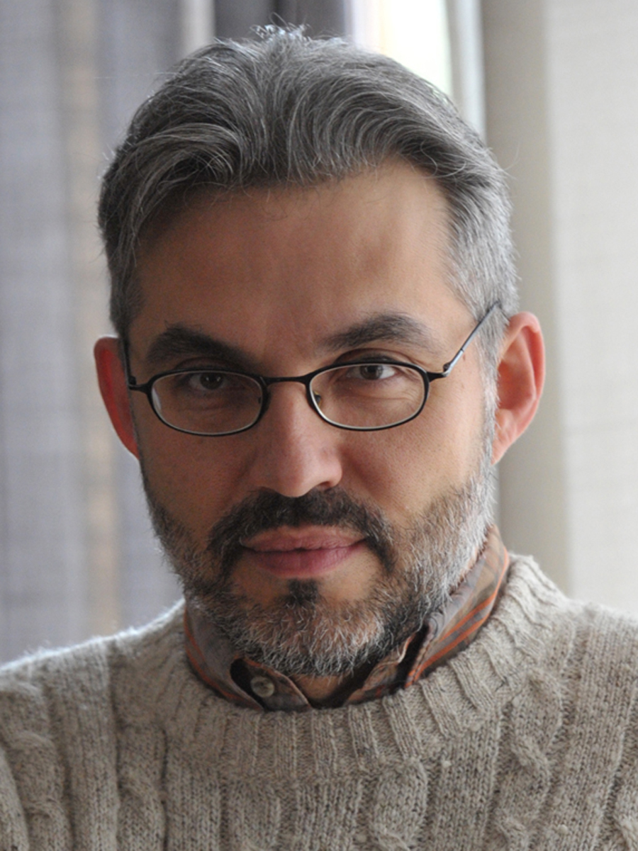 People Alessandro Grilli