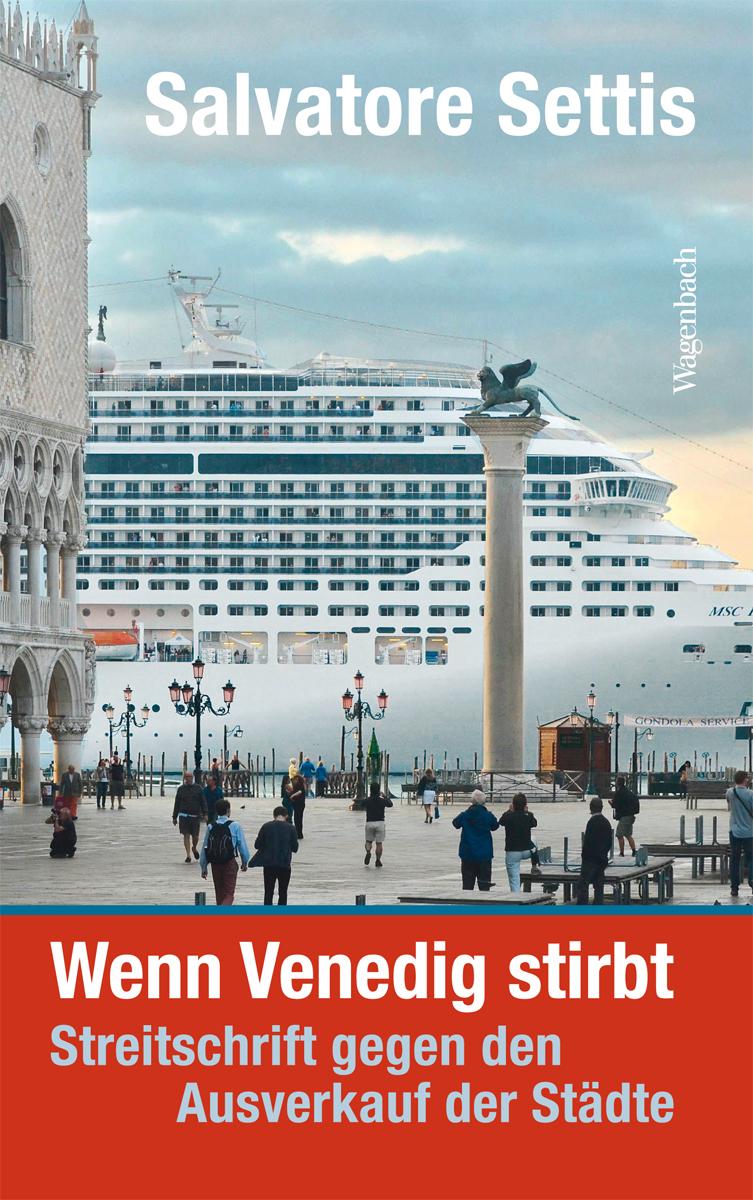 Kv Wenn Venedig stirbt